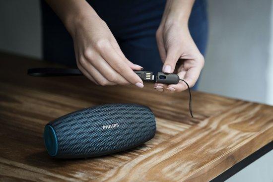 Philips EverPlay BT6900 Portable Bluetooth Speaker