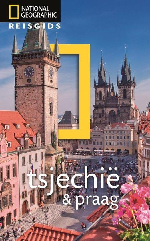 National Geographic Reisgids Tsjechië