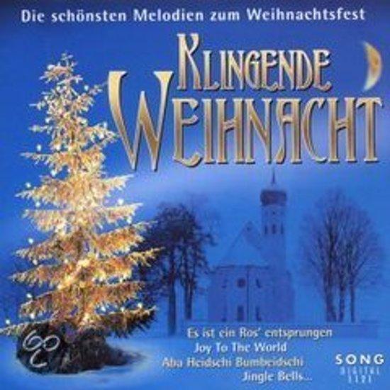 Various - Klingende Weihnacht