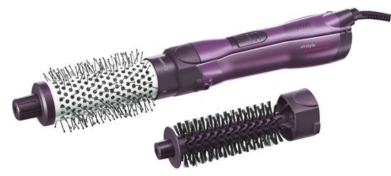 BaByliss AS81E Ceramic 800 - föhnborstel