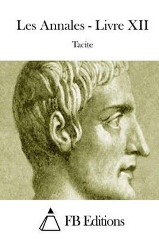 Les Annales - Livre XII