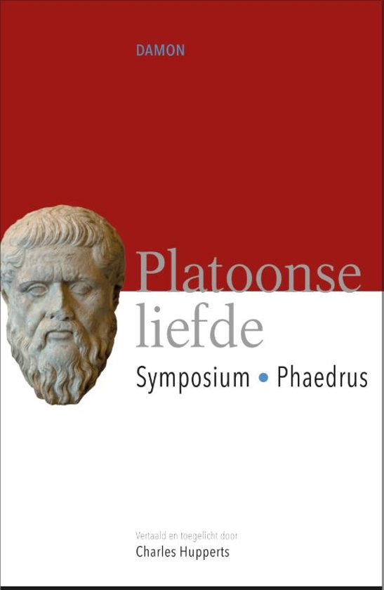 a discussion on socrates ideas about eros in the symposium and the phaedrus Plato's symposium: theory of forms (ideas): the absolute essence lies behind material realm (eros) (see phaedrus, 249e-250d.