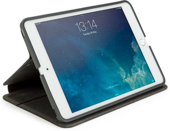 Targus Click-In iPad mini 1,2,3,4 Tablethoes Zwart
