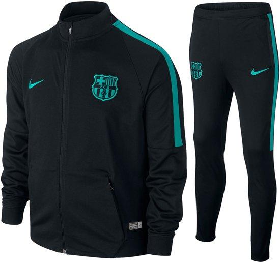 Nike Fc Barcelona Trainingspak