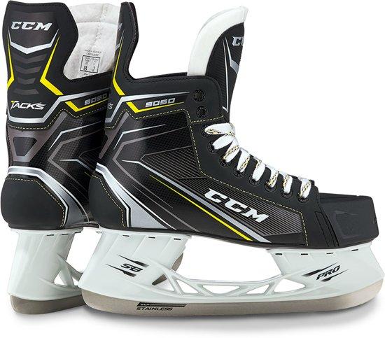 CCM IJshockeyschaatsen TACKS 9050 SR Zwart 42