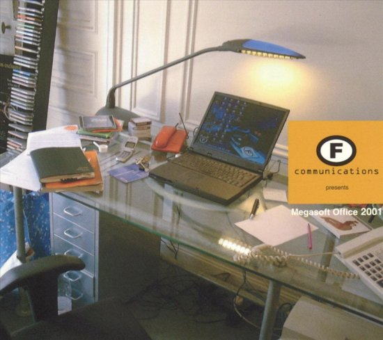 Megasoft Office 2001