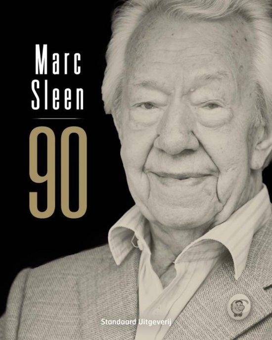 Marc Sleen 90 - Marc Sleen pdf epub