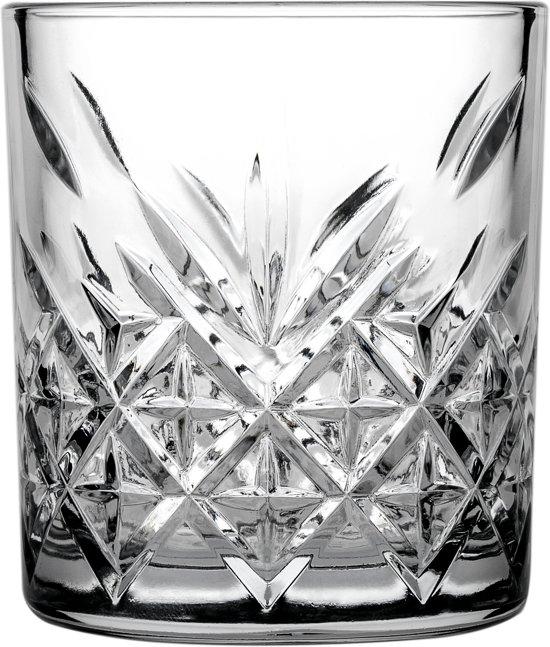 Pasabahce Timeless Waterglas 21 cl - 12 stuks