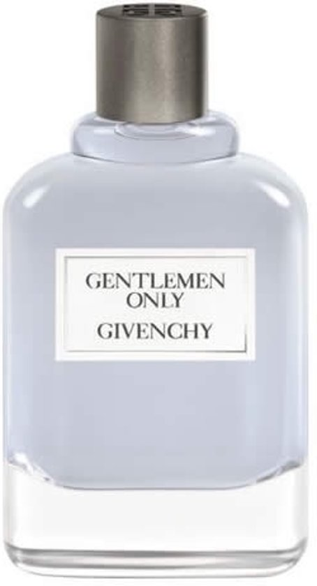 MULTI BUNDEL 2 stuks Givenchy Gentlemen Only Eau De Toilette Spray 100ml