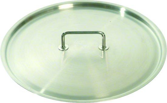 Demeyere Deksel - voor paellapan - 46 cm