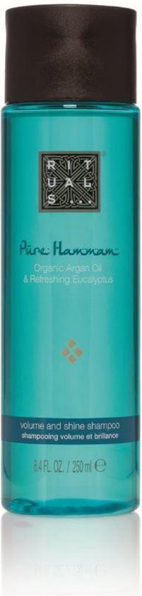 RITUALS Pure Hammam - 250ml - Shampoo