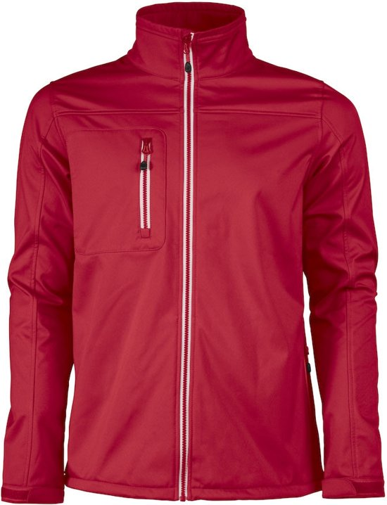 Jas Softshell Red Rood Vert 3xl Maat Flag 2261049 5BB4qEr1