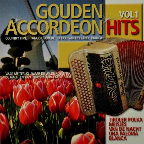 Gouden Accordeon Hits 1