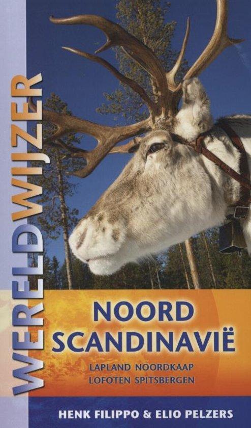 Wereldwijzer - Noord-Scandinavië