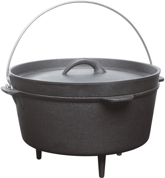 Barbecook Dutch Oven Sudderpot 3 L