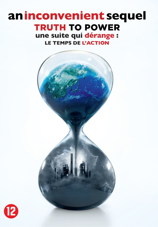 Inconvenient Sequel: Thruth To The Power