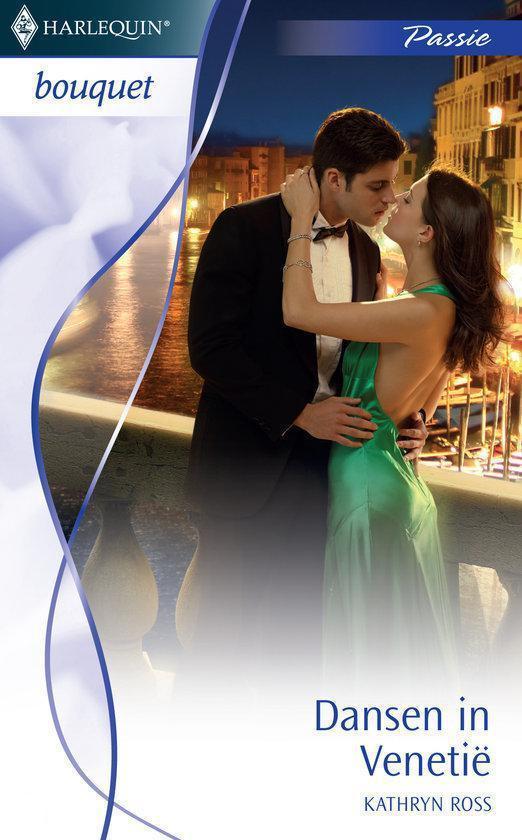 Cover van het boek 'Harlequin Bouquet 3194 - Dansen In Venetie' van Kathryn Ross