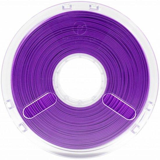 Polymaker Filament voor 3D-printer PolyMax PLA Jam Free Technology 2.85 mm 0.75 kg - True Purple