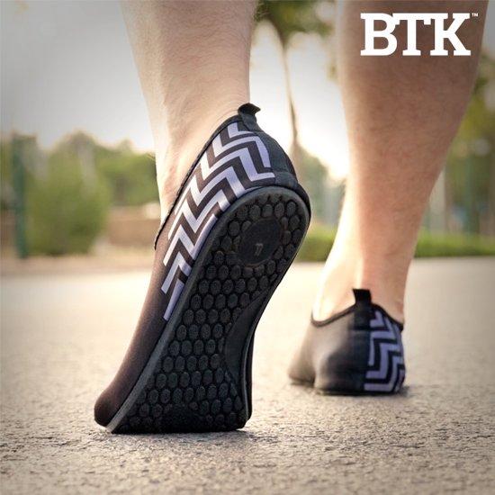 BTK Running Slippers
