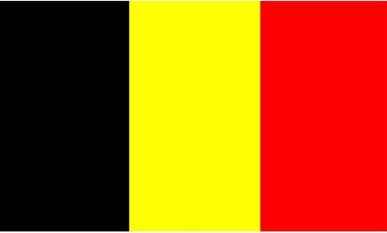 BelgischeVlagVlagVanBelgie
