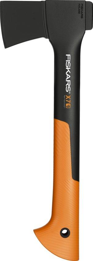 Fiskars Bijl - X7 Xs - Universeel - 36 Cm