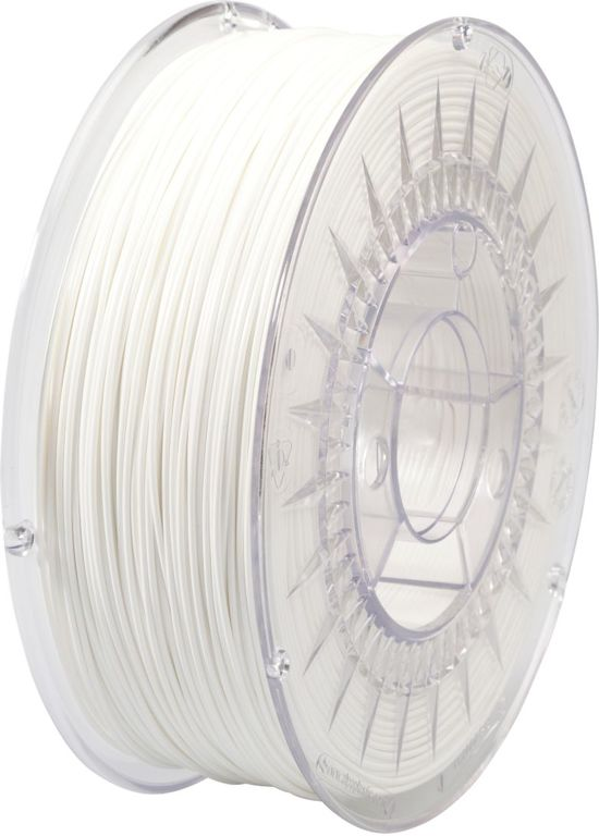 FilRight Maker PLA Filament - 1.75mm - 1 kg - Wit