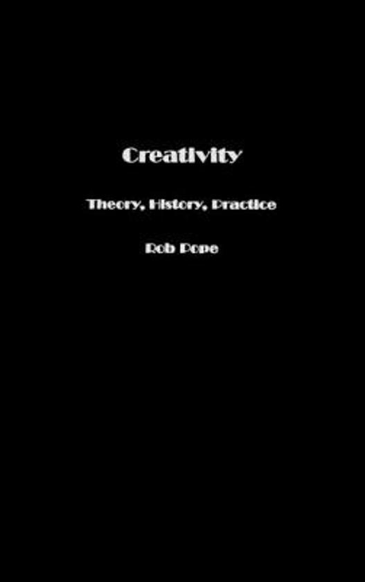 creativity in theory and practice Anchored in transformational and transcendent leadership theory and practice, creative leadership can help leaders establish organizational climates that encourage and facilitate every person's innate creative ability.