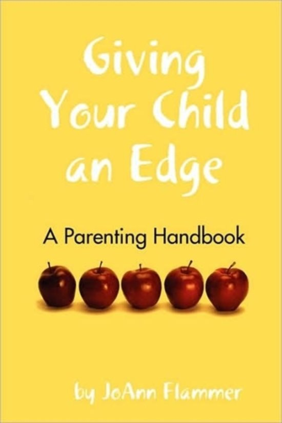 Giving Your Child an Edge