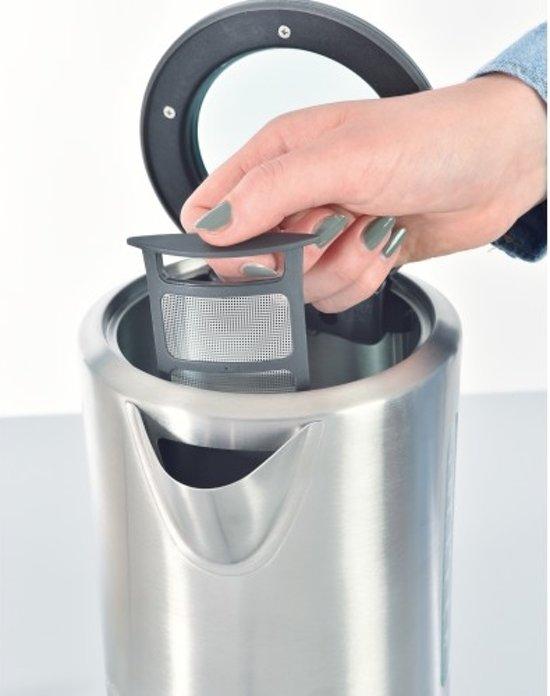 SOLIS 5510 Design Kettle Waterkoker - 1,7 L