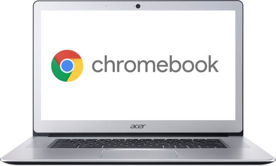 Acer Chromebook 15 CB515-1H-C1VS - Chromebook - 15.6 Inch
