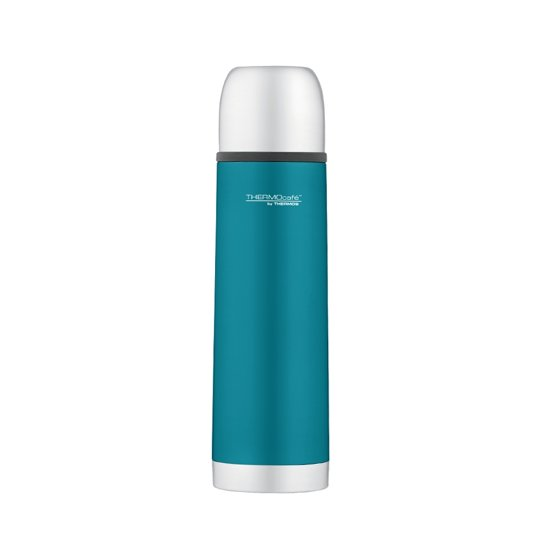 Thermos Soft touch thermosfles turquoise 0,5L Valentinaa