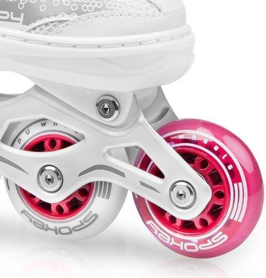Verstelbare kinderschaats/skeeler