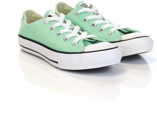 converse lage sneakers dames