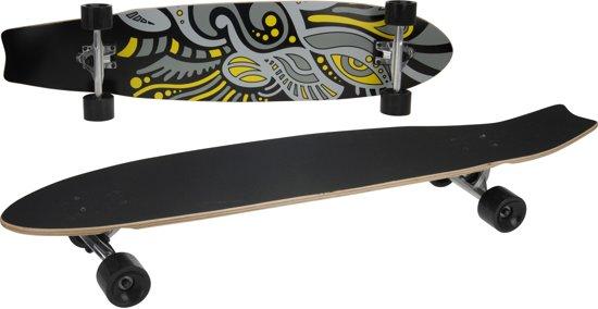 Longboard - Freestyler
