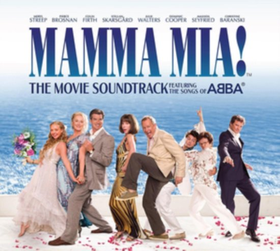 Mamma Mia! [Original Motion Picture Soundtrack]