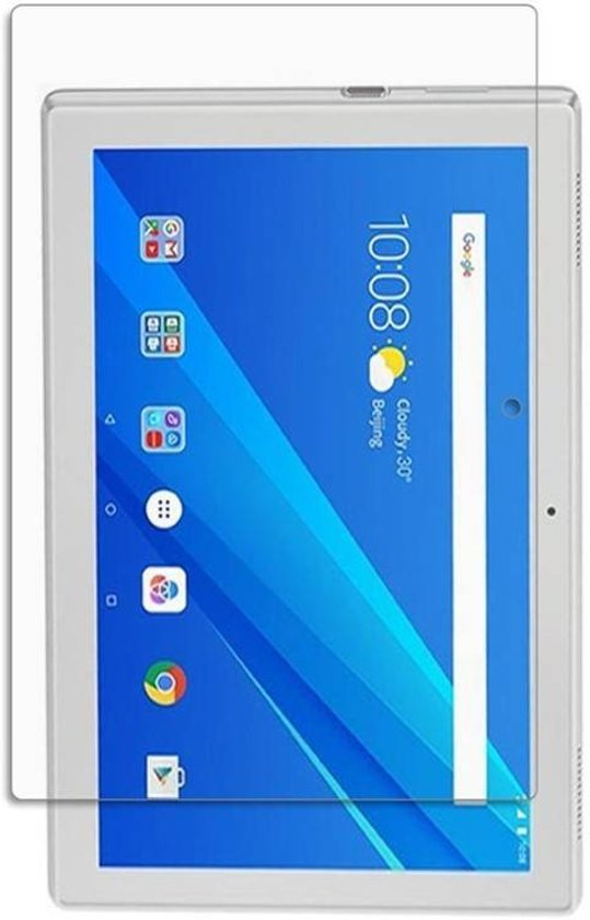 Lenovo Tab 4 10 Tempered Glass Screenprotector in Wayaux