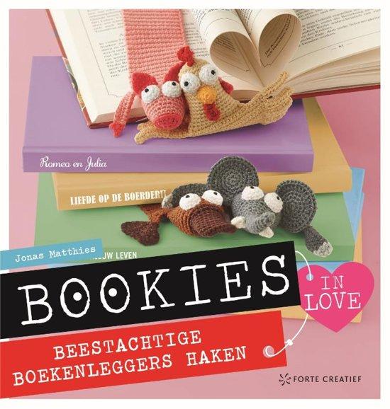 Bolcom Bookies In Love Jonas Matthies 9789462502208 Boeken