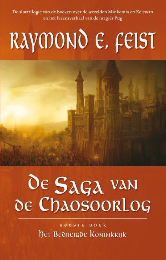 Midkemia Saga Ebook