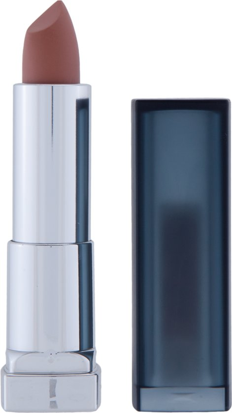 Maybelline Color Sensational - 930 Nude Embrace - Matte Nude - Lippenstift