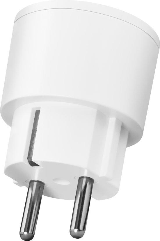 KlikAanKlikUit ACC2300 - Stopcontact Schakelaar - 2300W