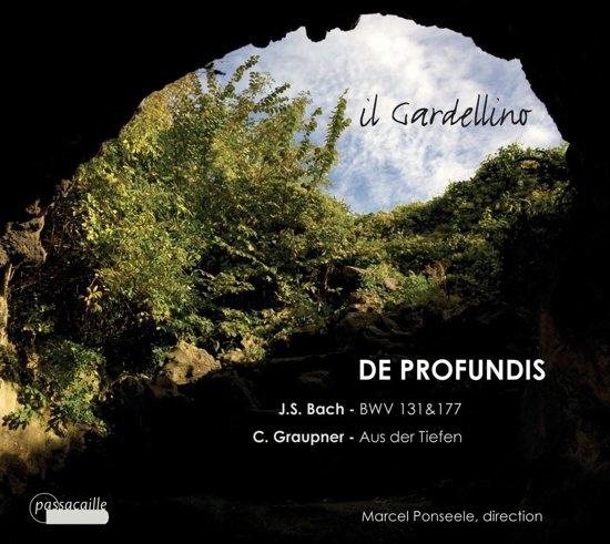 De Profundis Bach Bwv 177 & Bwv 131