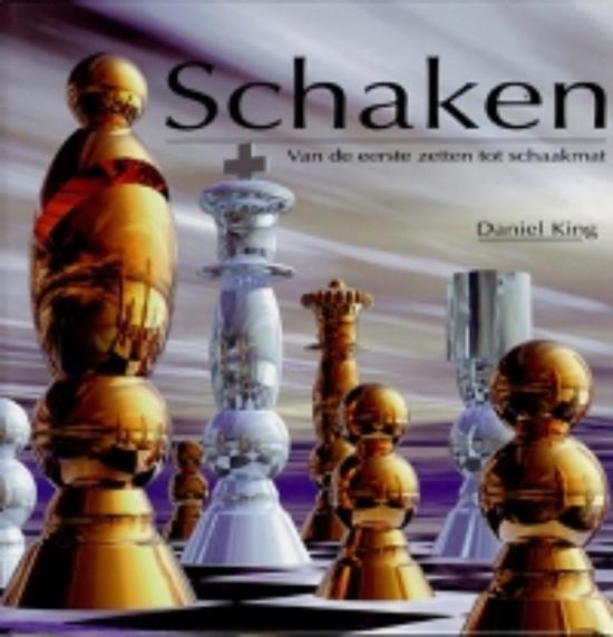 schaken engels