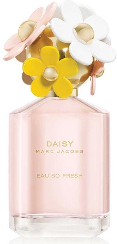 Marc Jacobs Daisy Eau So Fresh 75 ml - Eau de Toilette - Damesparfum