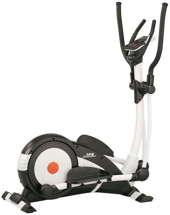 Verwonderlijk bol.com | Kettler Verso 309 - Crosstrainer - incl. hartslagfunctie YQ-17