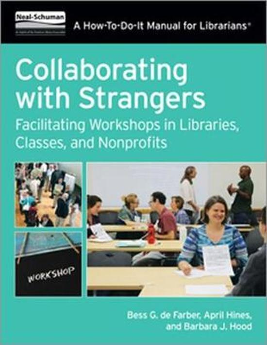 Collaborating with Strangers