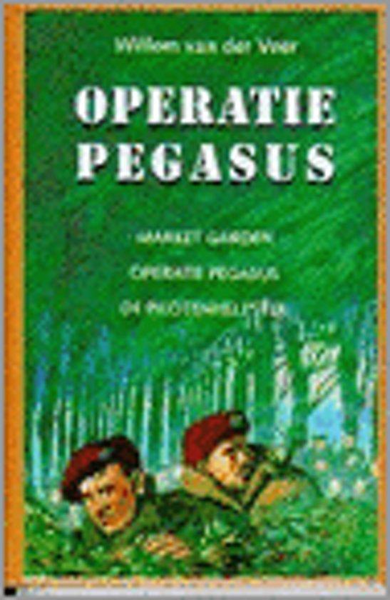 Operatie Pegasus