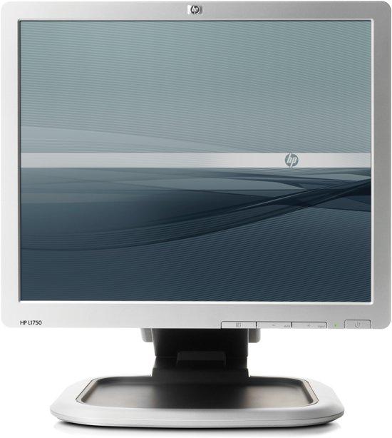 HP L1750 - Monitor 17 inch Monitor - REFURBISHED