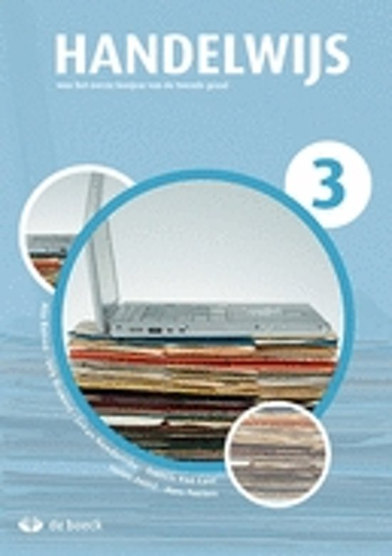 Handelwijs 3 cd rom