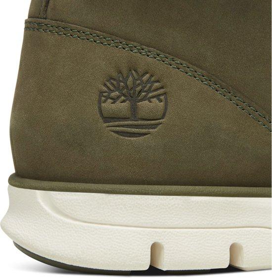 Sneakers Heren Chukka Groen Bradstreet Timberland 41 Maat BF5ZqWvw