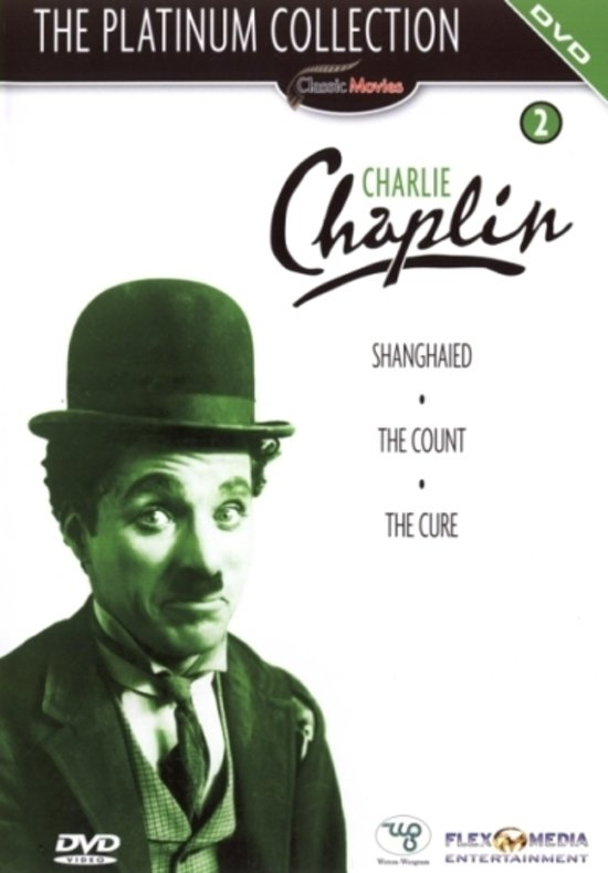Charlie Chaplin - The Platinum Collection Dvd 2